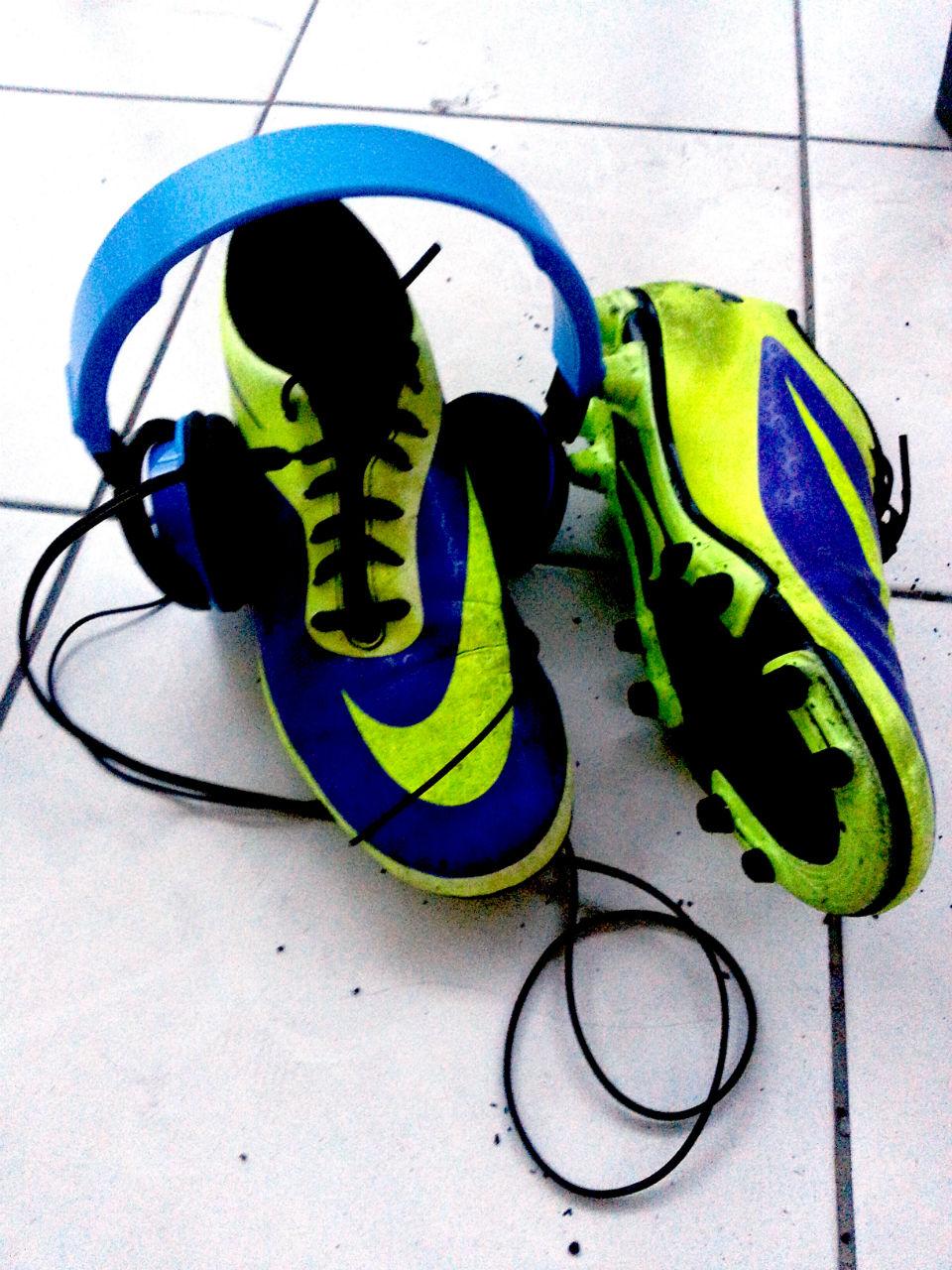 Football 2.0 : les 3 accessoires tendances de la rentrée