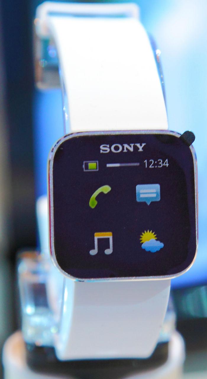 La Smartwatch : zoom sur la montre d'aujourd'hui